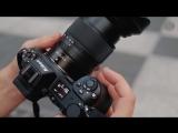 Обзор Nikon Z7. Беззеркальная полнокадровая система Nikon Z