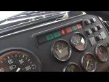 ГАЗ 3307 на автомата с мотором ТОЙОТЫ
