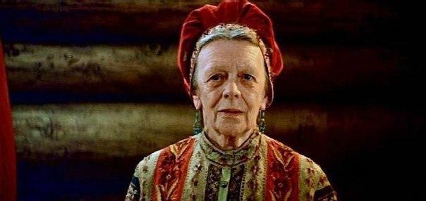 Трогательные и добрые, настоящие бабушкины сказки — читает Татьяна Ивановна Пельтцер.
