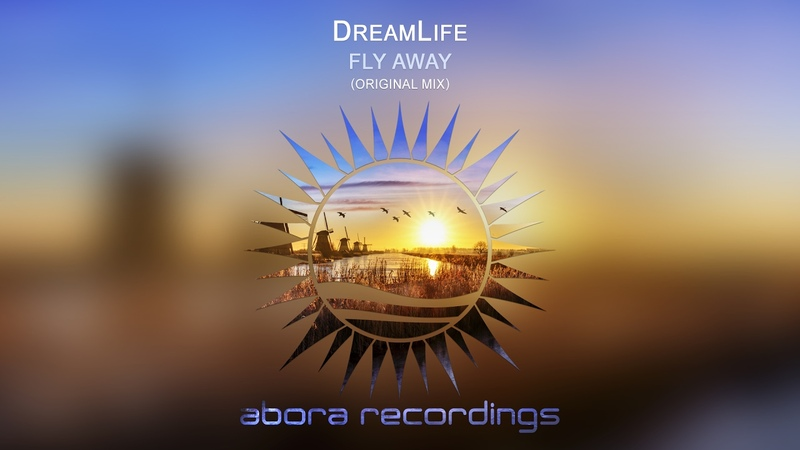 DreamLife Fly Away