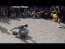 Фестиваль по брейк-дансу. ДР ТРЦ Европа -2018