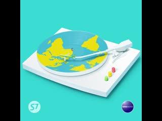 S7 airlines | альянс oneworld
