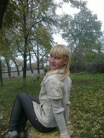 Кристинка Канфетка, 11 августа 1995, Винница, id228282238