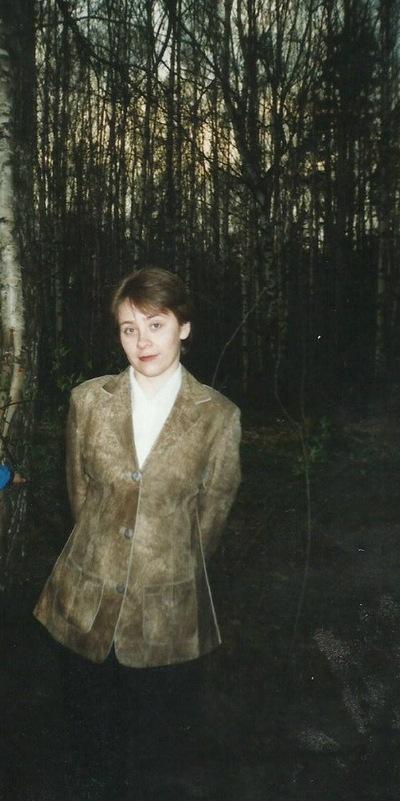 Елена Стекачева, 20 апреля , Ногинск, id154238147