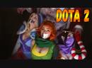 Ночная Дотка Стрим по игре Dota 2 Го играть