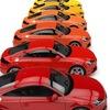 Аренда автомобилей в Риге