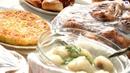 Фестиваль кухни Славянской культуры в ЮЗГУ