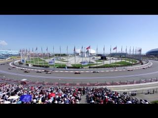 Они тоже ждут Гран-при в Сочи