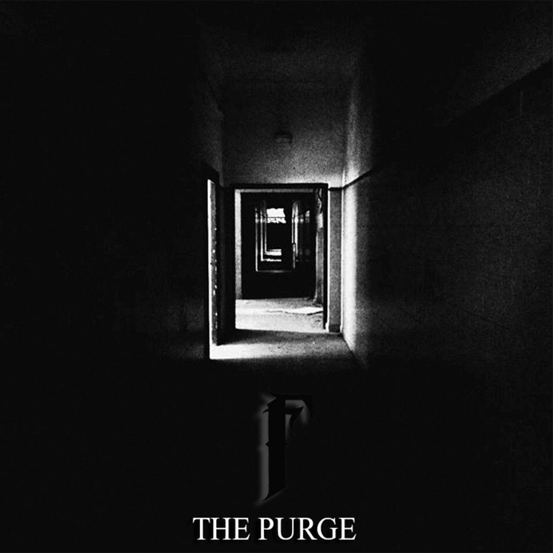 Fearth - The Purge [EP] (2016)