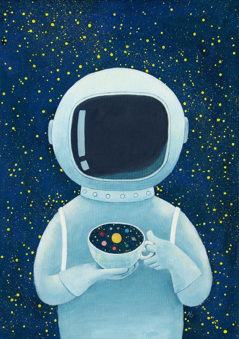 Звёздное небо и космос в картинках - Страница 6 ZTOiPO_DOP4