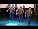 Ласточка Классно танцуют