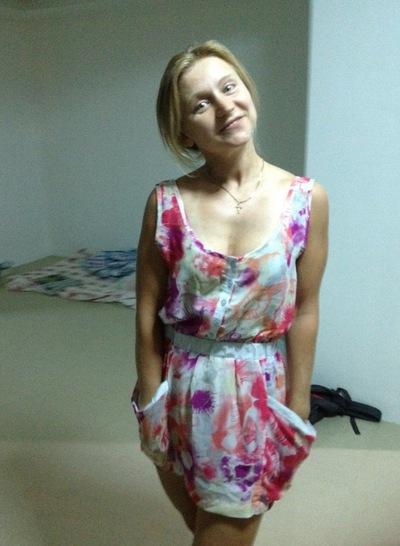 Анна Шахова, 22 июня , Новосибирск, id16952235