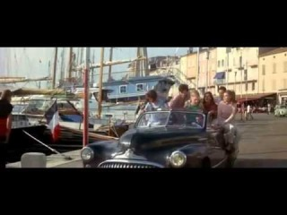 Жандарм из СенТропе (1964) Франция, комедия