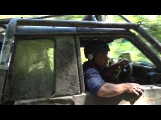 Гондурас трофи 2014. Фильм.