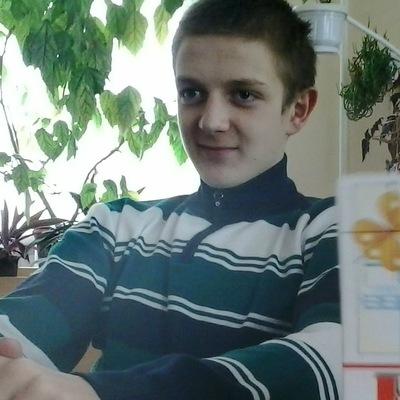 Назар Кущак, 6 августа , Новая Каховка, id161250439