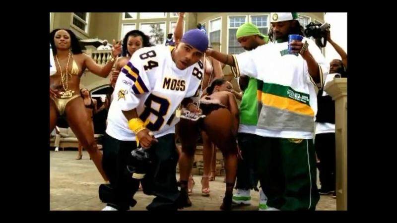 Nelly feat. St. Lunatics - E.I. (The Tip Drill Remix)