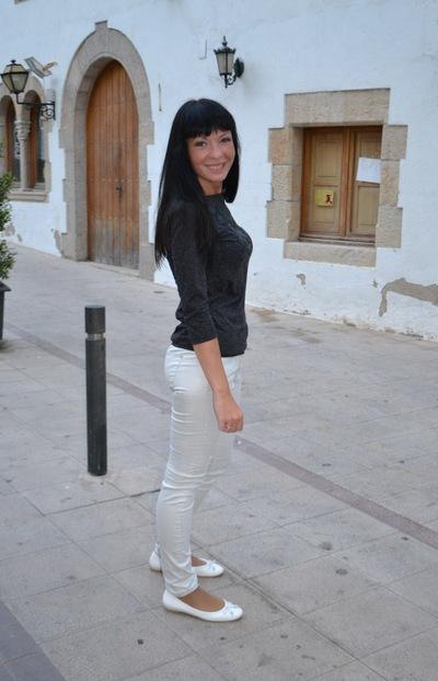 Мария Милько