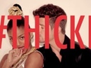 Robin Thicke - Blurred Lines ft. T.I. &  Pharrell (Explicit Video)