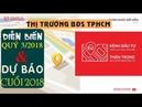 Diễn biến Q3/2018 và DỰ BÁO thị trường bất động sản TPHCM cuối 2018? Nên đầu tư gì?