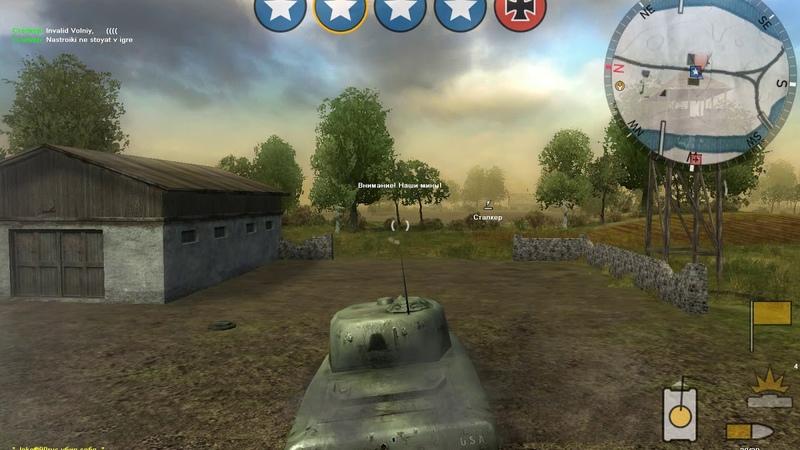Panzer Elite Action - Fields of Glory - Поля Славы {HardMode} 35