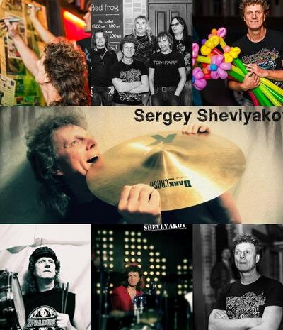 Сергей Шевляков, 2 марта , Калининград, id67277275