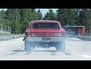 Carburetor to Holley Terminator EFI Conversion | 396 big-block Chevelle