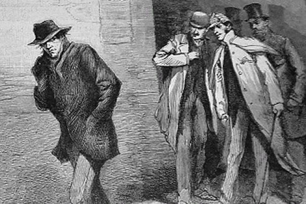 Джек-потрошитель Некоторым тайнам и загадкам суждено остаться неразгаданными. К таковым относится и история зверских убийств, потрясших Лондон в конце 19 века. Речь идет о биографии и личности