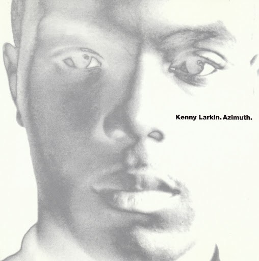 kenny larkin альбом Azimuth