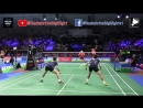 Badminton Highlights SMASH ALL