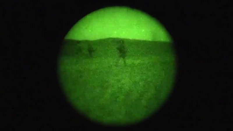 Afghan and U.S. Army 75th Rangers Decimate IS-K in Northern Afghanistan
