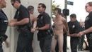 OccupyLA Nudists