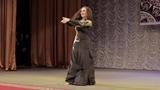 Maral Lepessova on INTIZAR CUP gala show! Iraqi &amp Tabla solo
