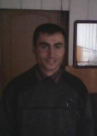 Врежик Мовсисян, 23 февраля 1977, Ростов-на-Дону, id182254205
