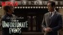 Лемони Сникет: 33 несчастья | A Series of Unfortunate Events - тизер (3-й сезон)