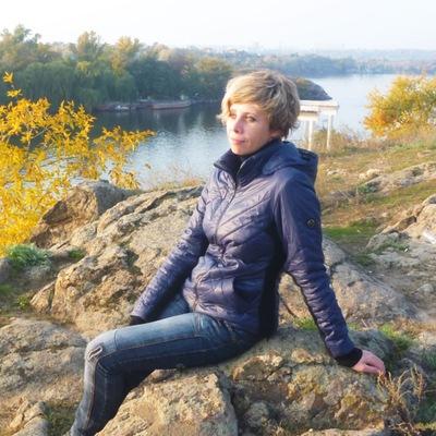 Оксана Жукова, 6 февраля 1982, Запорожье, id184778316