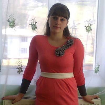 Богданка Копчук, 17 апреля , Болград, id205358430