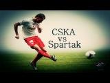 CSKA vs Spartak 2-2 Highlights 21.04.13   TRILLER   ЦСКА-Спартак Обзор 2-2 21.04.13