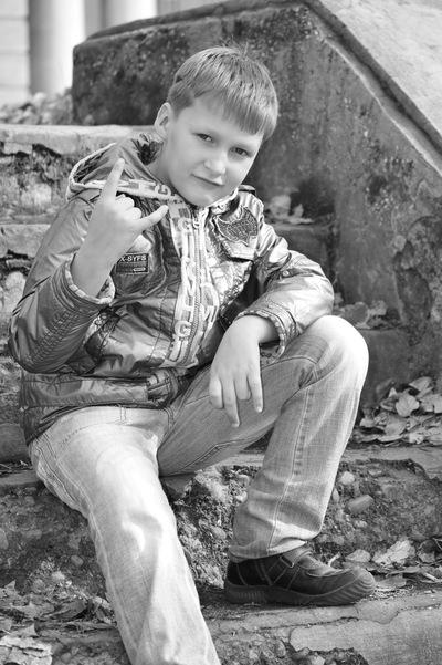 Данил Брыжеватый, 9 октября 1993, Ангарск, id228020011