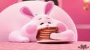 Ralph Breaks The Internet Wreck It Ralph 2 - Bunny Eats Pancakes Credits Scene