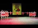 НАРОДНЫЙ КОЛЛЕКТИВ ТАНЦА ЮНОСТЬ - ГАЛА КОНЦЕРТ 2017 Русский танец ММДМ