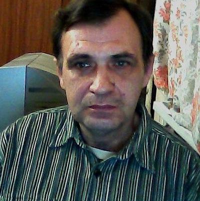 Игорь Гребенков, 5 декабря 1963, Днепропетровск, id191606864