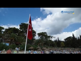 Grand Yazici Club Turban 5*