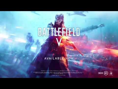 Battlefield V's Cringe Amanda Cerny Ad