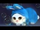 Коты, кошки и котята - презентация слайдшоу