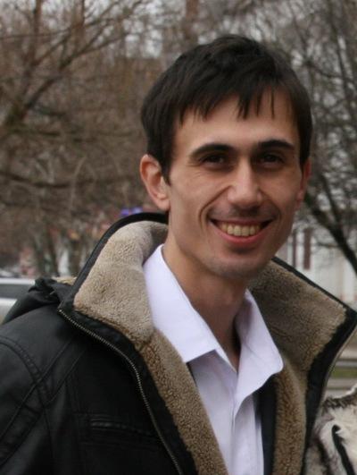 Саша Лебедев