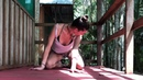 Yin Yoga Off the Mat - Complete No Props All Levels Class
