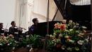 Lucas Debargue piano Kremerata Baltica Mozart Concerto in C major 2