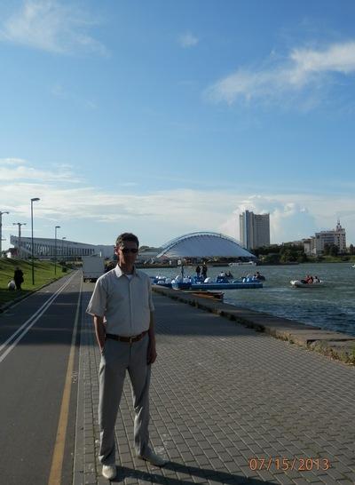 Олег Суриков, 28 октября , Минск, id217817105