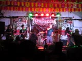 Human Mastication - Drag and raped for my feast live reuniting chaos