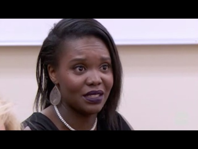 Dance Moms - Someone Is Racist To Camryn (Season 7, Episode 25)